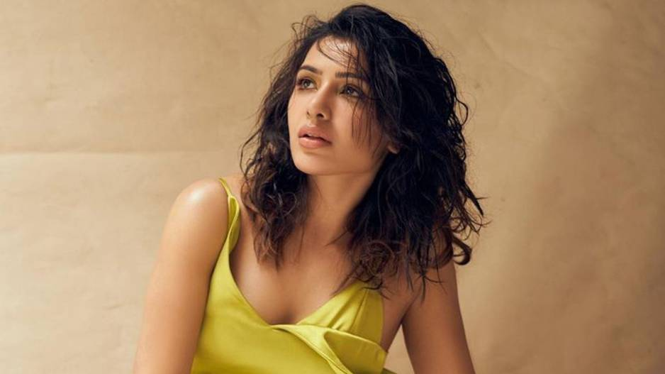 'The Family Man 2' web series controversy ... Do you know why actress Samantha is keeping silent