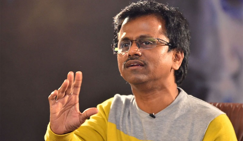 AR Murugadoss join with young actor