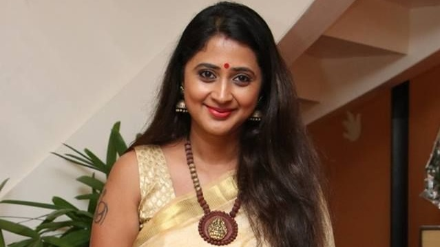 Ajith film actress came to act in a serial