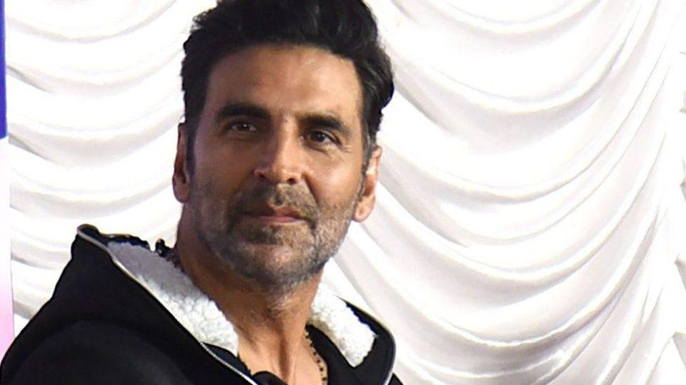 Akshay Kumar in Ratchasan Hindi remake