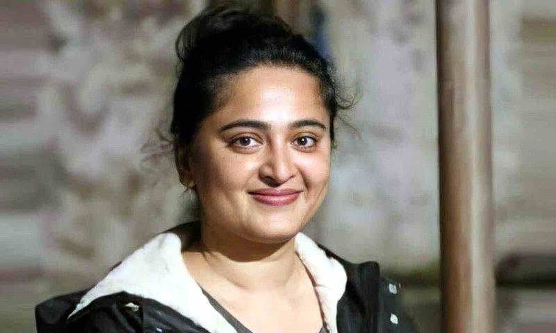 Anushka paired with the young actor