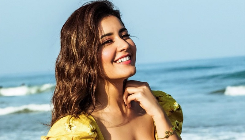 Help the starving poor - Actress Rashi Khanna appeal