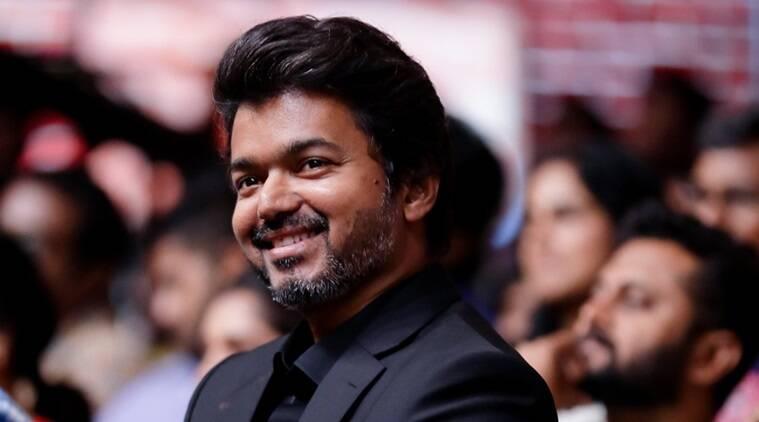 I follow Vijay's advice till now Actor Damankumar is proud!