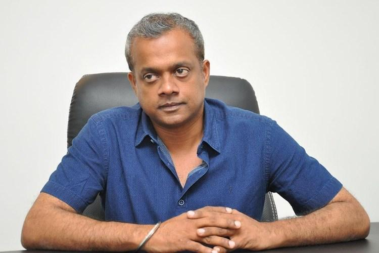 I want to work with that actor - Gautham Menon