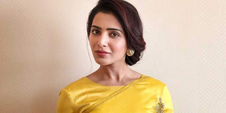Is it true to star in a web series again - Actress Samantha