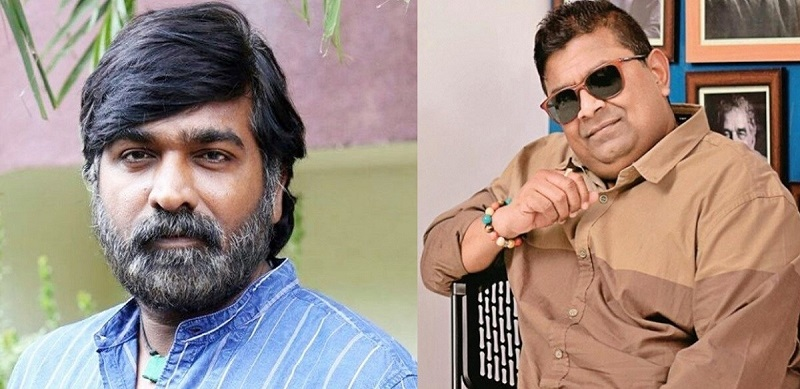Is there such a character for Vijay Sethupathi in Mysskin film