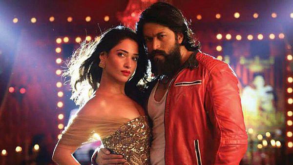 KGF 2 actor Yash to romance Tamanna Bhatia