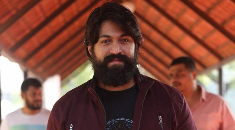 KGF star Yash donates Rs. 1.5 Crore to Kannada film industry workers