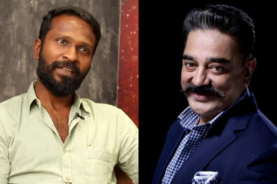 Kamal Haasan, Vetrimaaran come together for their next