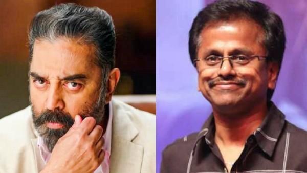 Kamal Haasan to replace Thalapathy Vijay in AR Murugadoss' sequel of Thuppakki