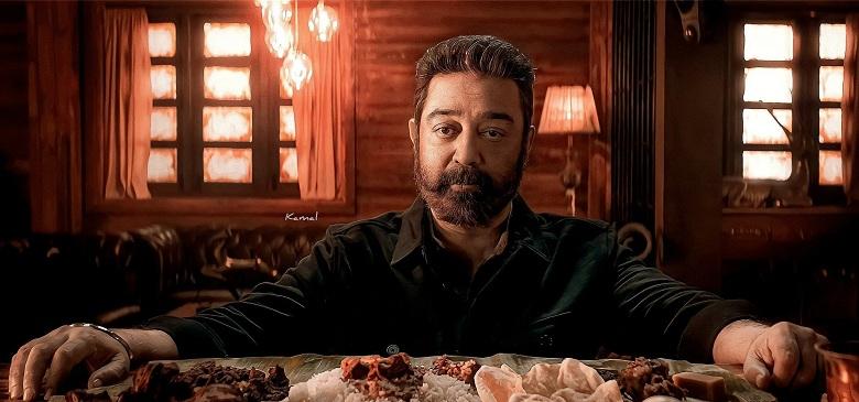 Master film actor joined the Vikram film