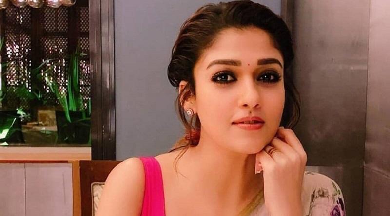 Nayanthara film ready for OTT release