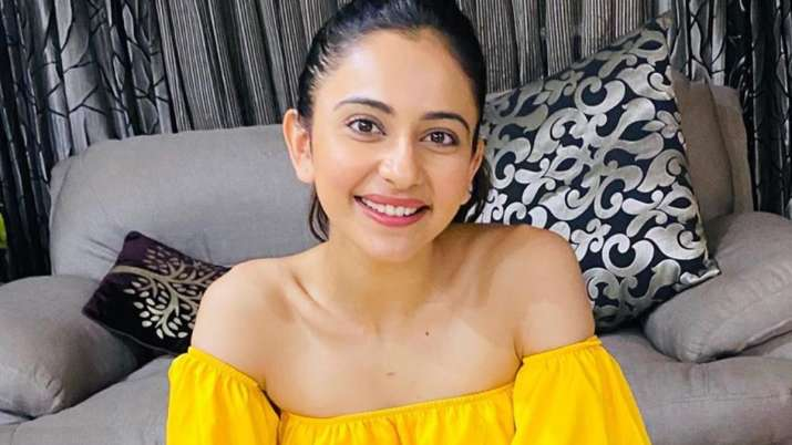 Our family became fans of the actress - Rakul Preet Singh