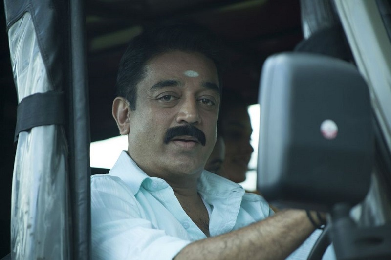 Papanasam Part 2 ... Kamal's plan to finish acting in one month