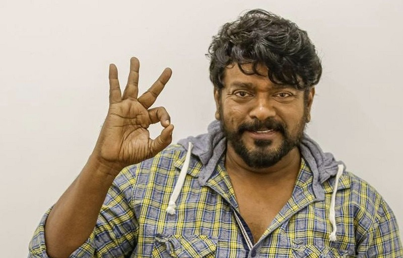 Parthiban thanked the fans
