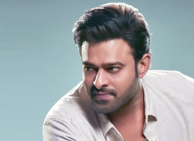 Prabhas plans to finish acting in a blockbuster film in a single month