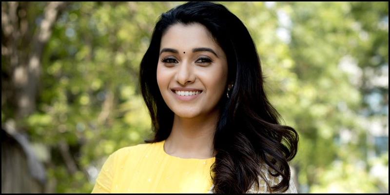 Priya Bhavani Shankar has mastered herself