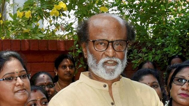 Rajinikanth to leave for US for health check-up