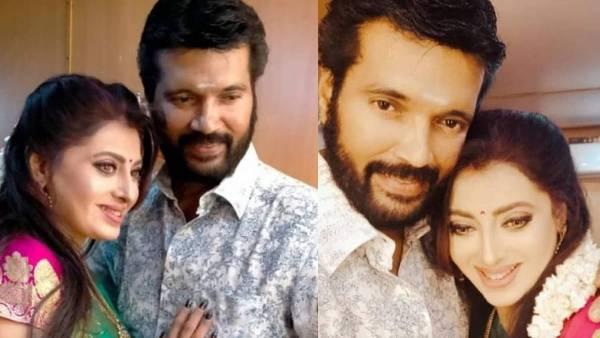 Ranjith and Priya Raman get together on their wedding day after divorce