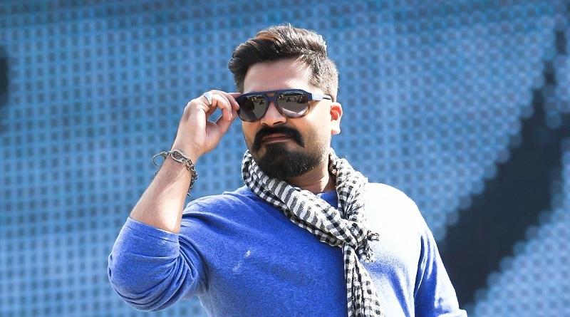 Simbu to host Tamil version of this international show