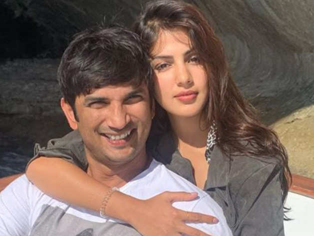 Sushant Singh is addicted to drugs - Actress Riya's sensational confession