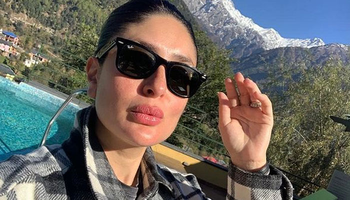 The famous actress asked for a salary of Rs 12 crore to act as seedhai in the Ramayana story