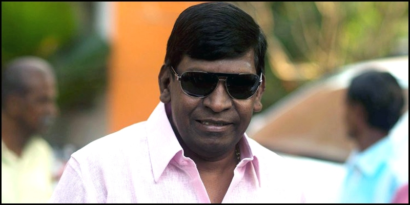 Vadivelu will come to act again