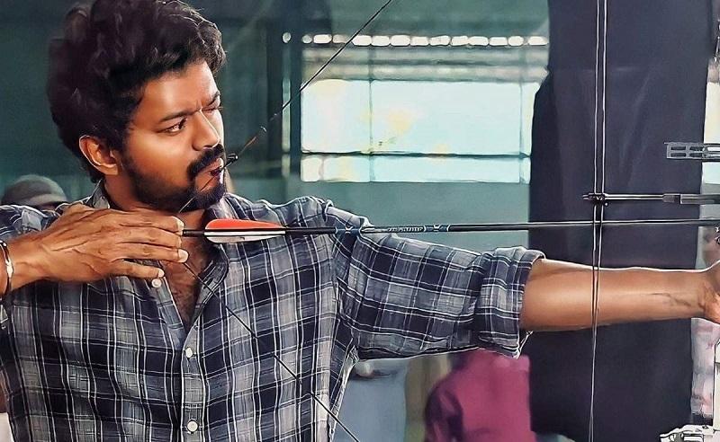 Vijay's 'Master' tops IMDb list of most popular Indian films in 2021
