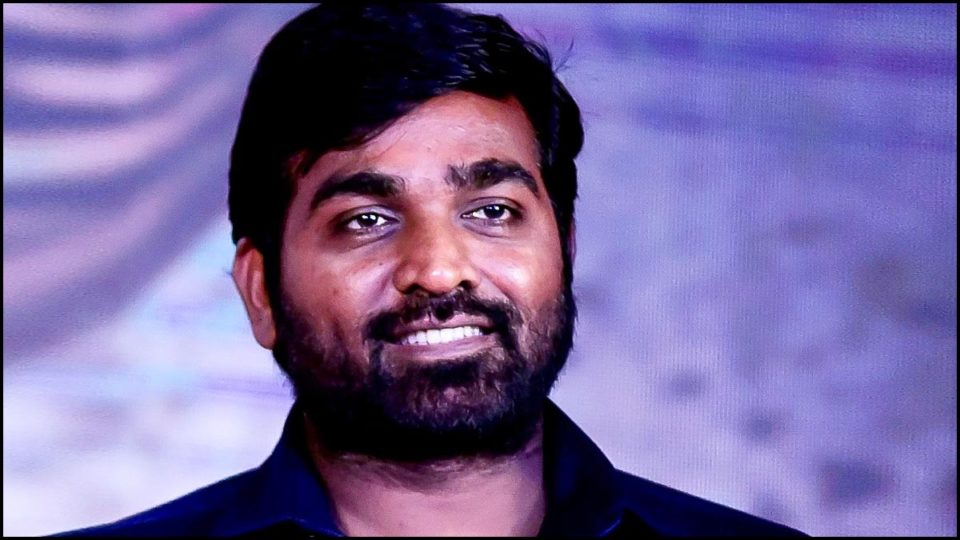 Villain actor praising Vijay Sethupathi