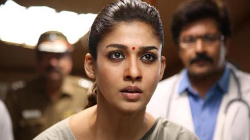 Viral porn video - Nayanthara actress complaint with the police