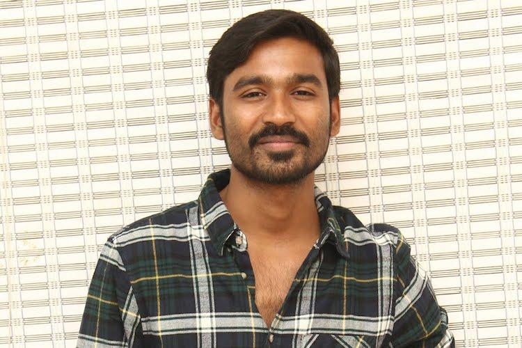 When will the film be directed again - Actor Dhanush