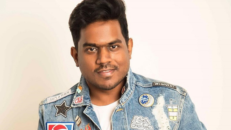 Yuvan Shankar Raja responded to the fans and made them flexible