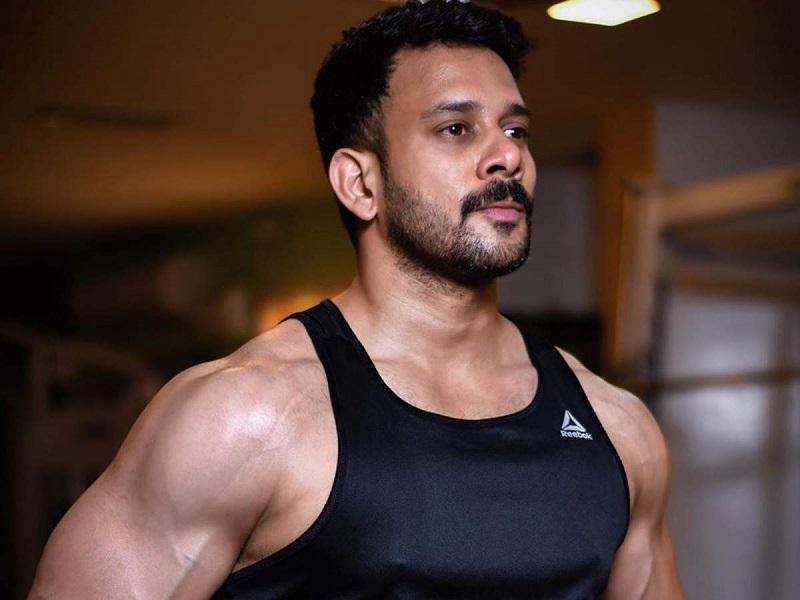 bharath new movie update