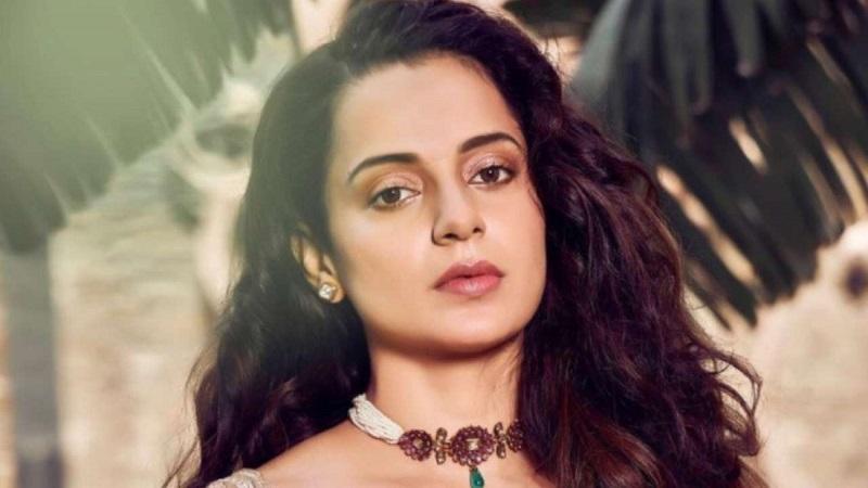 change indian name - Kangana Ranaut