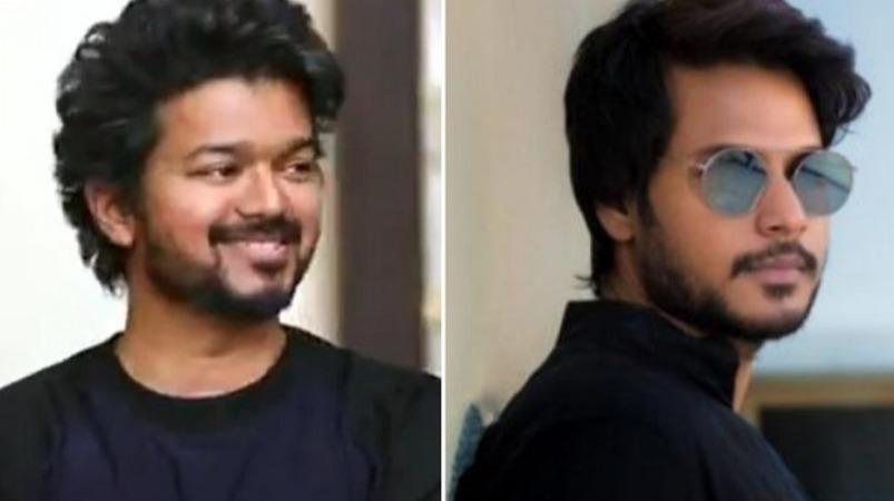 famous actor got involved in a controversy by making fun of the vijay film