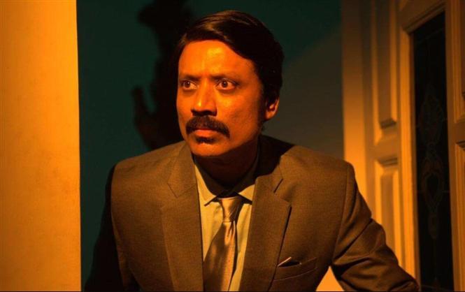 sj suryah joins with kolaigaran director