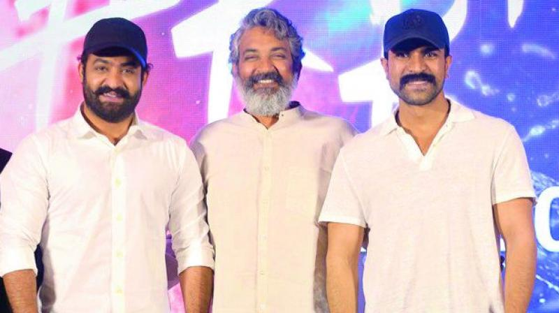 'RRR' film crew going abroad for filming