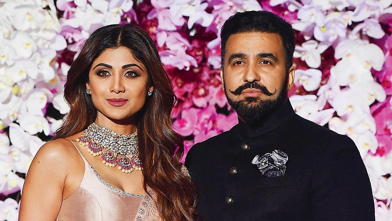 Actress Shilpa Shetty uses for Rs 25 crore