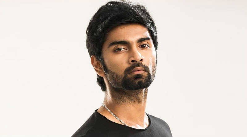 Atharva join with a famous director for the first time
