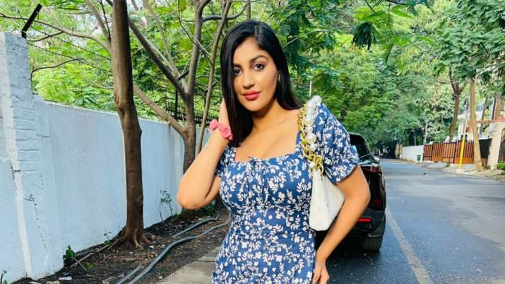 Car accident - Police confession to Yashika Aannand