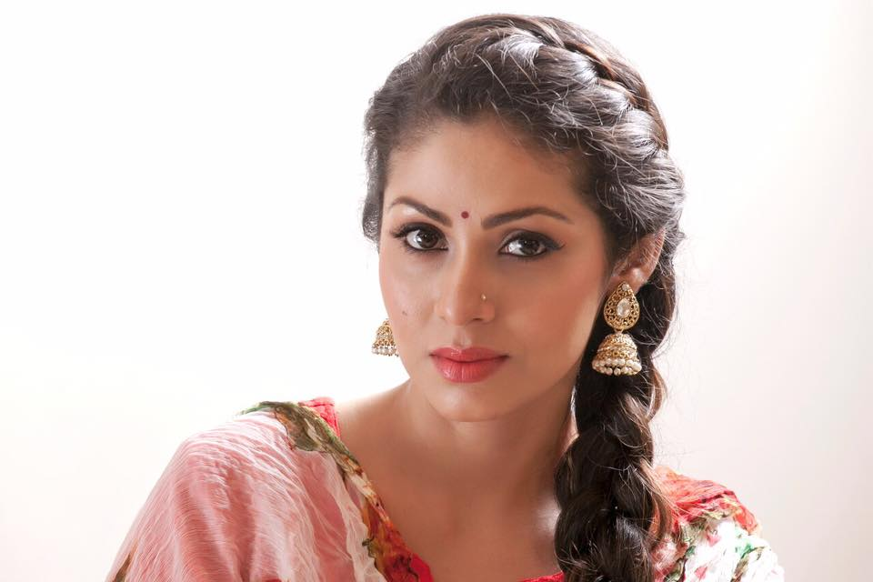Chandramukhi lost her film opportunity and cried - Actress Sadha