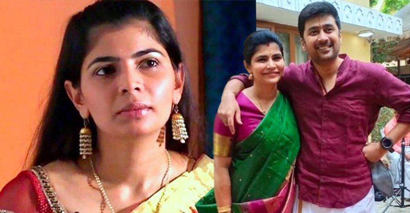 Chinmayi clarifies the pregnant rumours