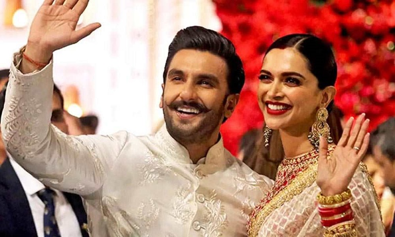Deepika Padukone wishes her husband