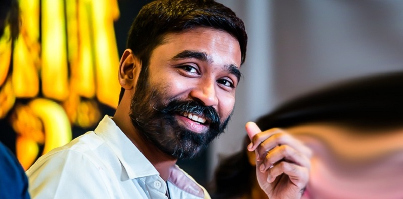 Dhanush teams up with young director