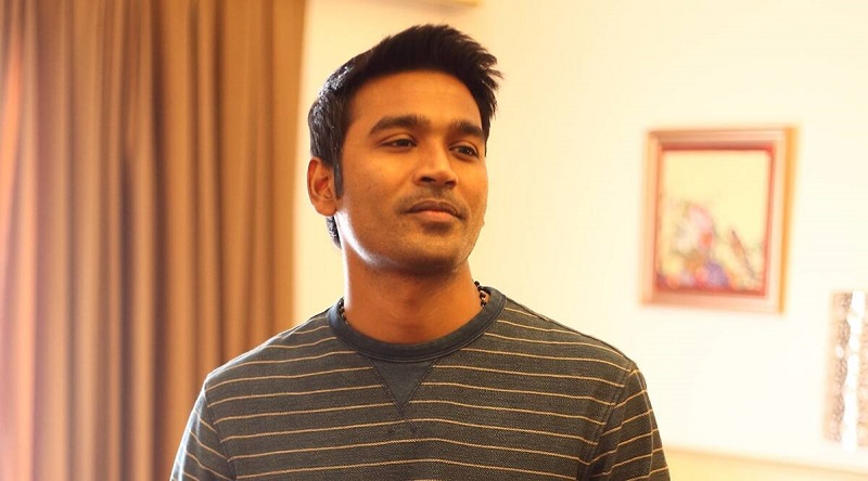 Dhanush to star in another Telugu film