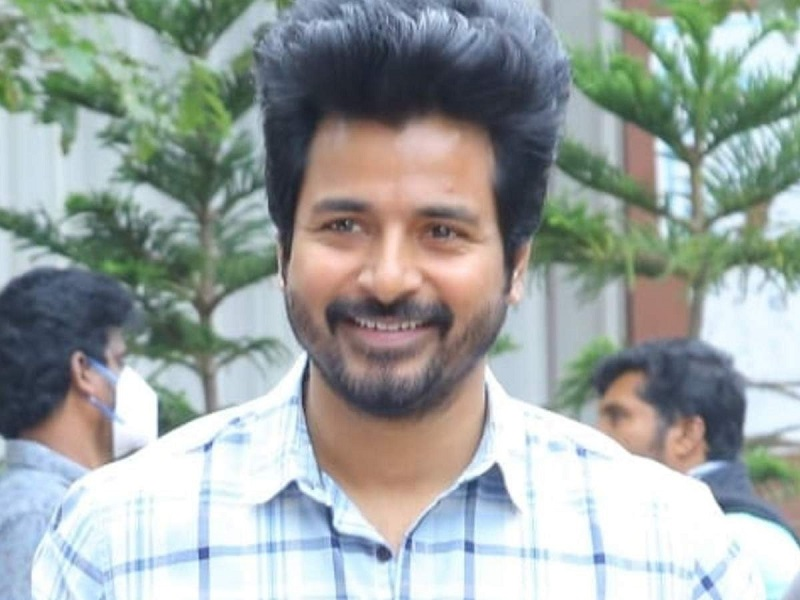 Famous actress paired with Sivakarthikeyan