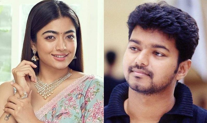 I will be acting with Vijay soon ... Famous actress confirmed