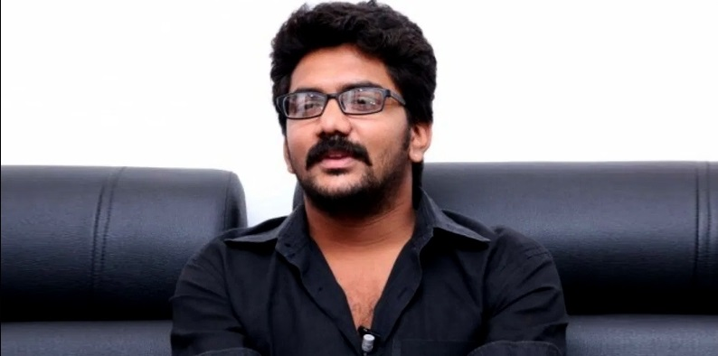 Kavin debut in the web series