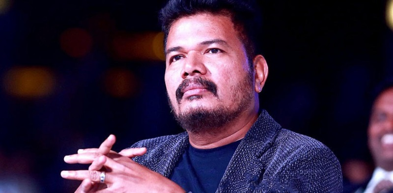 Music Director Thaman joins RC15