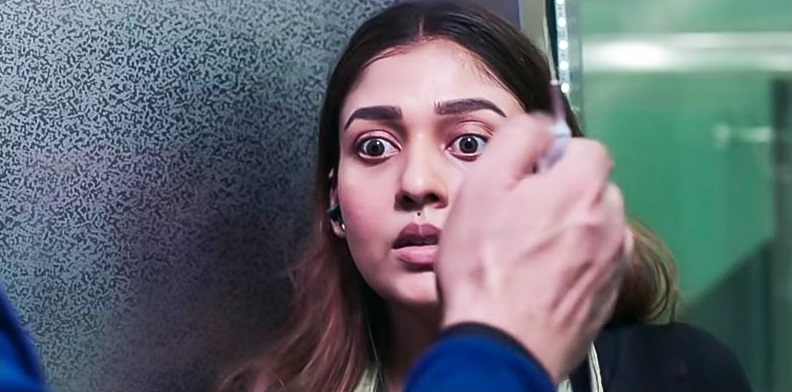 Nayanthara movie to be released in 4 languages in one day